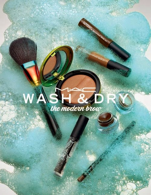 Mac Wash and Dry Collection
