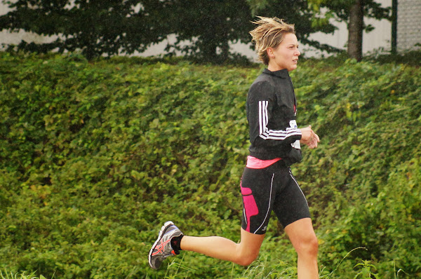 Isabelle Vincke - Wervikhove Loopt 2013