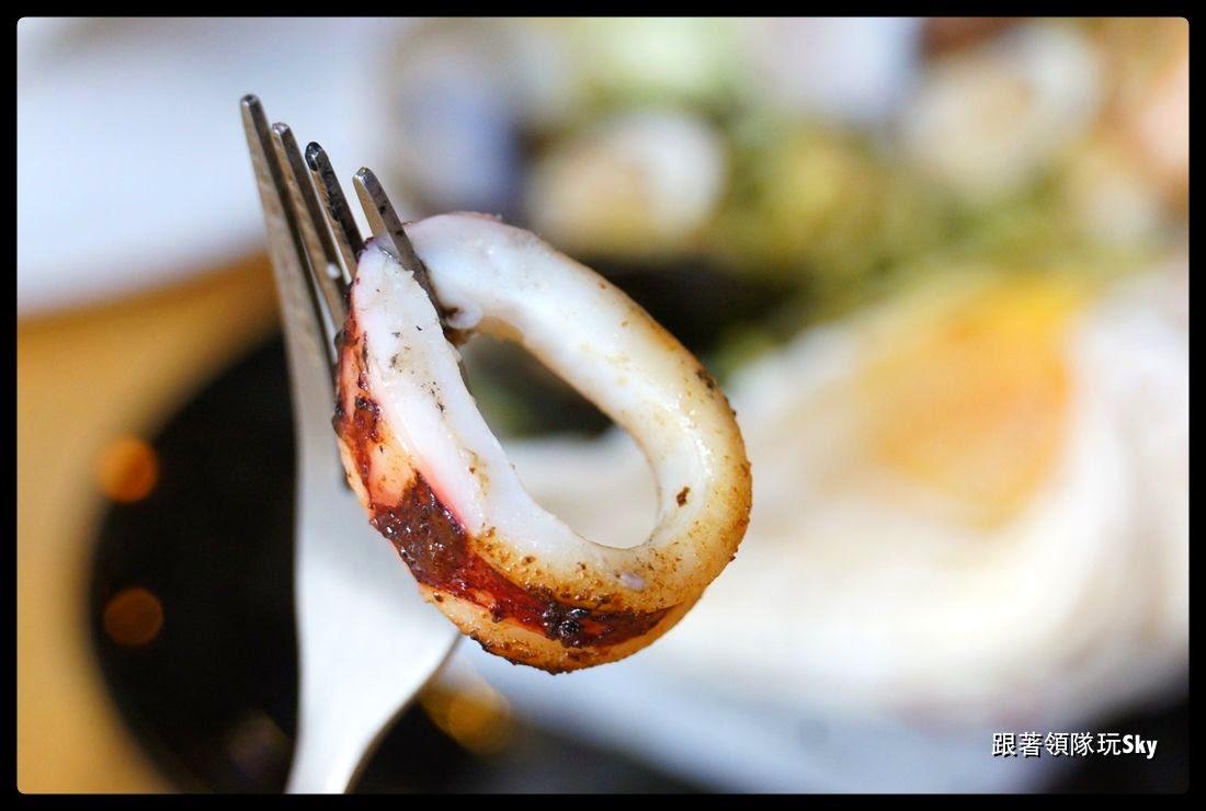 台北美食推薦-內湖科學園區來自南島的【水吻2】