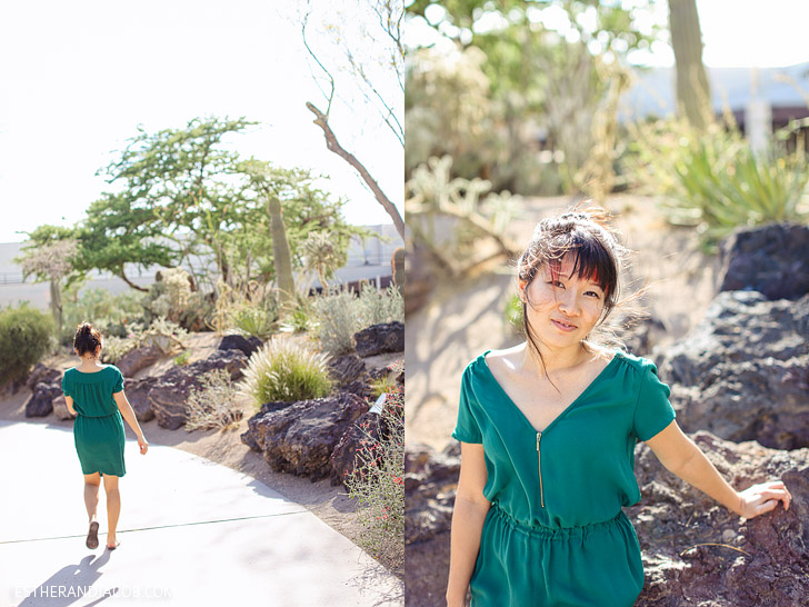 Local Adventures at the Ethel M Chocolate Factory and Botanical Cactus Gardens.