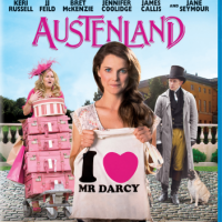 Austenland - BDRip XviD Dual Audio / RMVB - Dublado