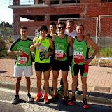 IX 10 km y II 5 km El Campello (18-Abril-2014)