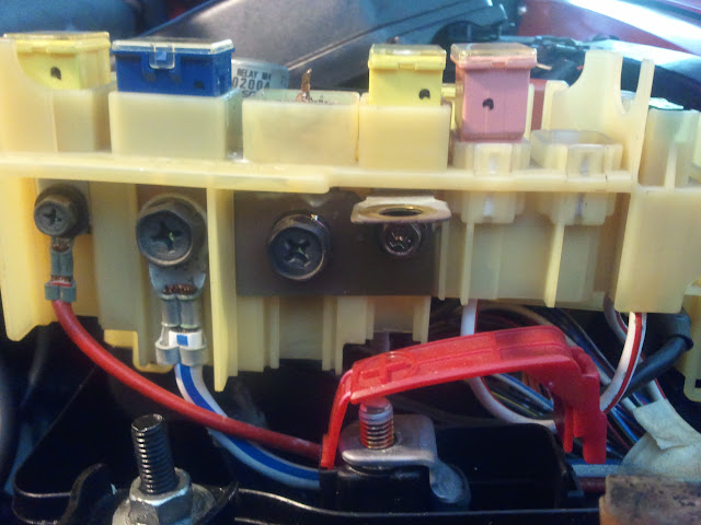 95 Alternator Lexus Sc400