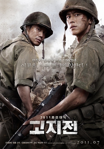 korean hindi dubbed movies - the front line