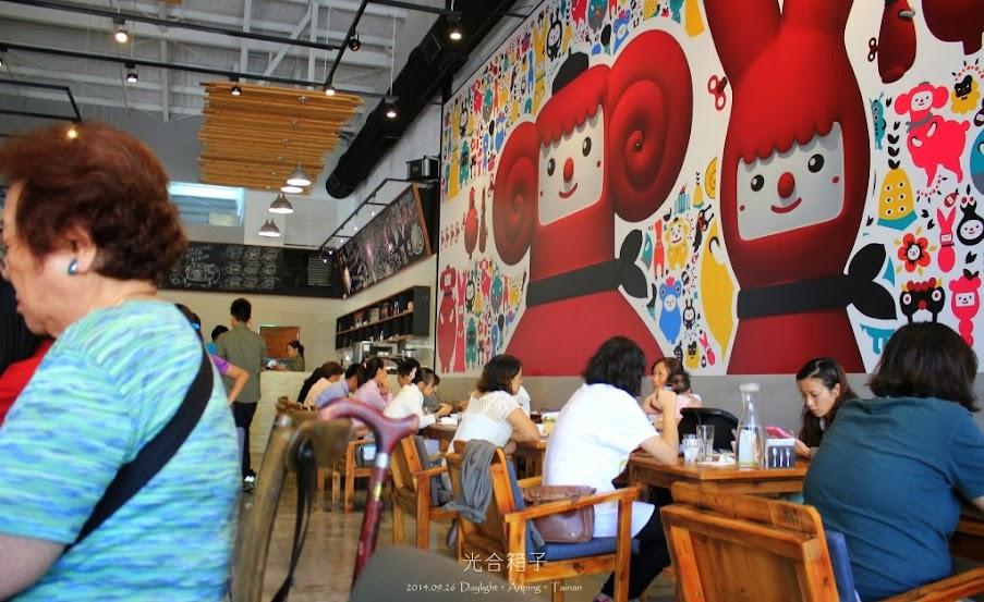 台南安平區咖啡館,光合箱子-9