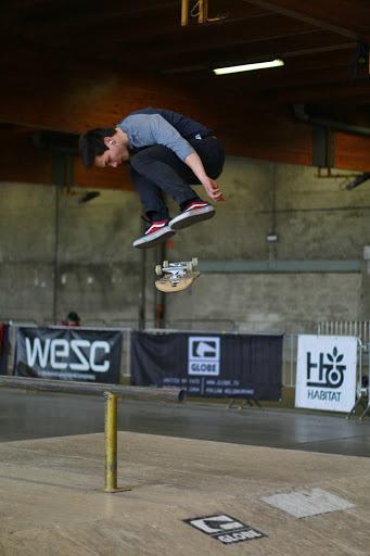 Best of the west skateboarding
