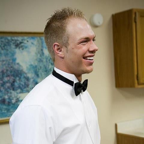 Cody Ketzner