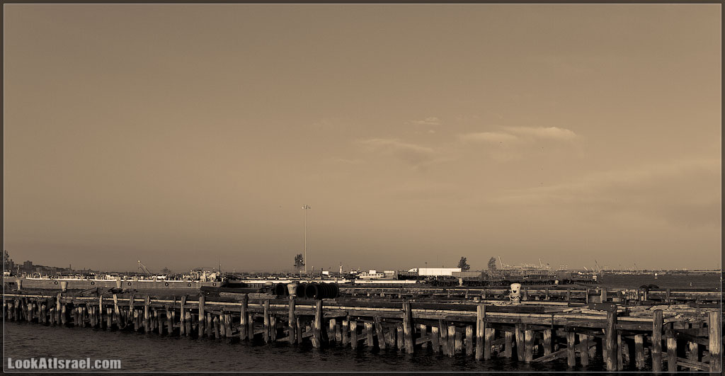 Бухта Erie | Erie bassin