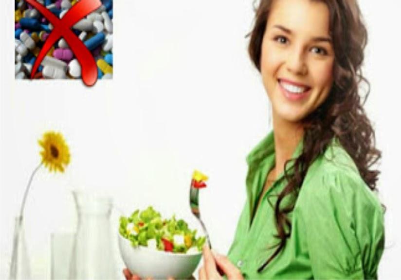 10 Cara Menggemukan Badan Secara Alami dengan Cepat