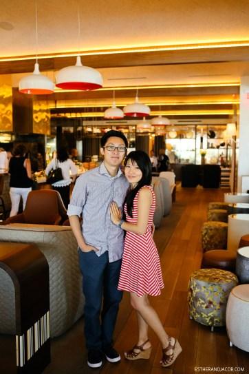 Giada's Las Vegas Restaurant | Things to Do on the Las Vegas Strip.