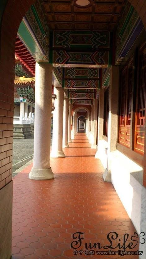 台中孔廟-11
