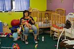 UMW: Wesley Community Center, Amarillo, TX