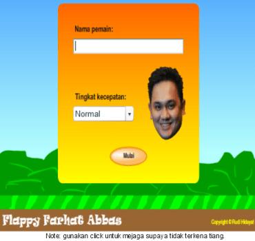 Flappy Farhat