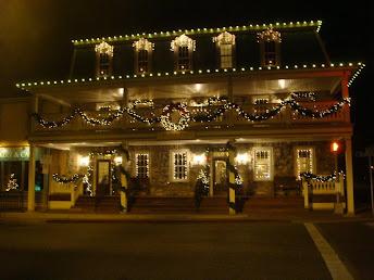 Inn at Boonesboro