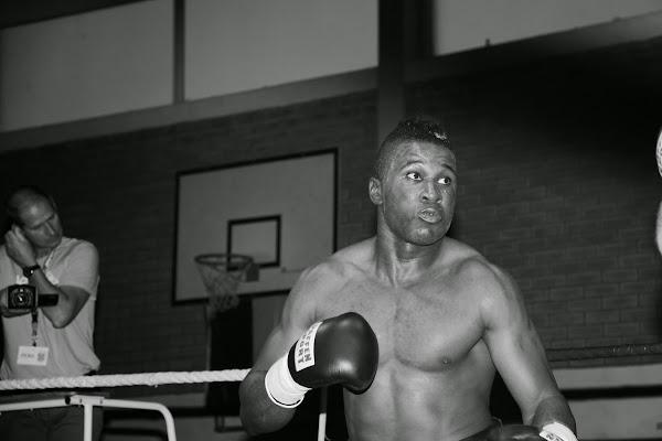Yves Ngabu
