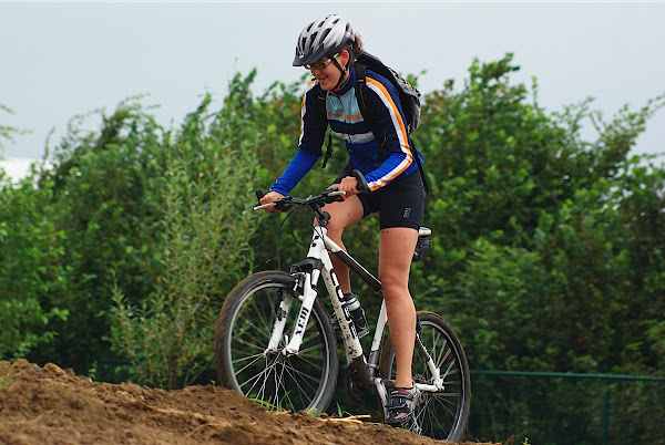 Mountainbike - VTT - MTB