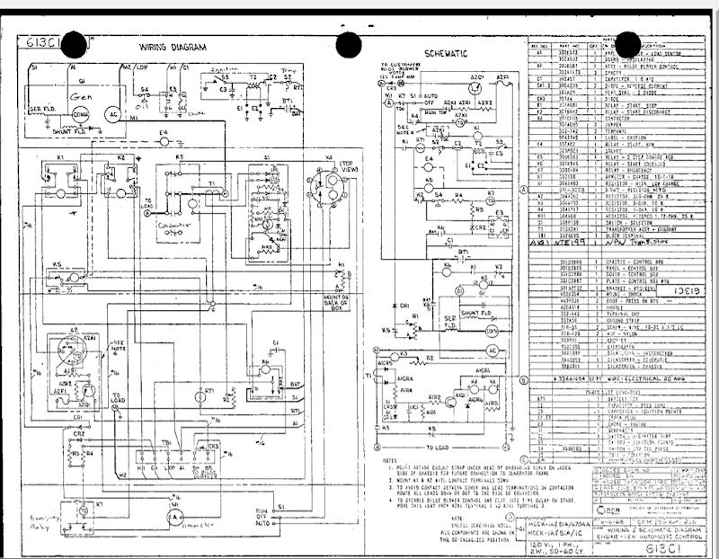 40cck Onan Wiring Diagram - free download wiring diagrams