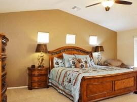 Casa Grande homes for sale master bedroom