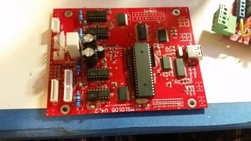 Chinese K40 Laser Upgrade  Part 1 (Arduino Ramps) | Weistek Engineering