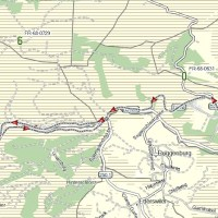 Cartes gratuites pour GPS Garmin