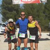 I Tomillo Trail – UTY 2014 (16-Marzo-2014)
