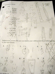 homeschool math