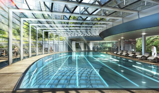# 陶朱隱園:世界級的超級豪宅就在台灣!! 5