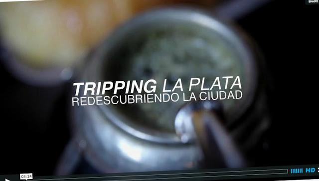 Tripping La Plata