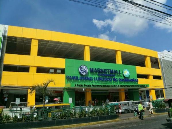SM Marketmall