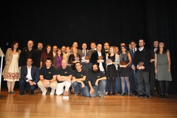 II Premios Focus al Conocimiento Libre