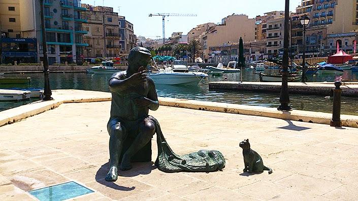 saint julian's, Malte, où sortir à Malte, faire la fête, bonnes adresses