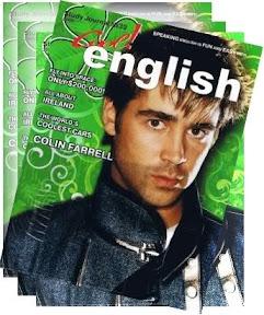 Cool English Magazine No 39