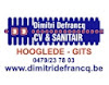 Dimitri Defrancq cv en sanitair Hooglede