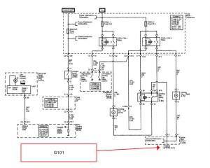 JWR Automotive Diagnostics: 2004 Saturn Vue 35L