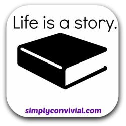 Monday Metaphor: Life is a Story