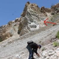 Alabastro - Piedra de Huamanga