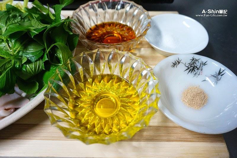 愛比諾橄欖油,芹菜炒透抽-5