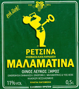 Retzina