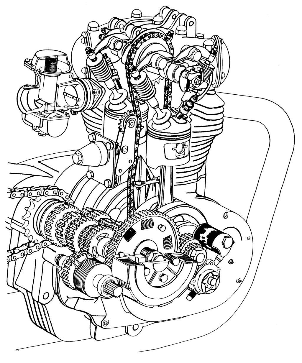 Xs Bobber Wiring Diagram