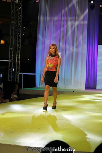 trinoma style origin fashion show 2014