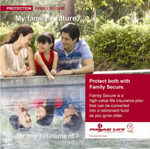 Philam family secure
