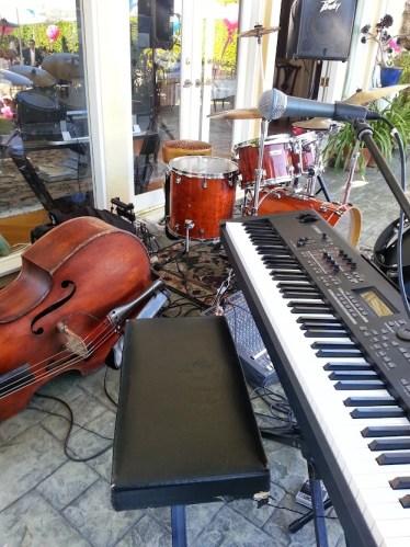 Piano Trio for Parties! : )