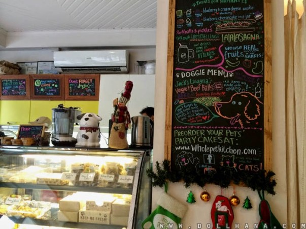 whole pet kitchen dog cafe san juan wilson dog treats barkery