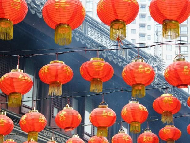 ¿Qué ver en Shanghai? El templo del Buda de Jade