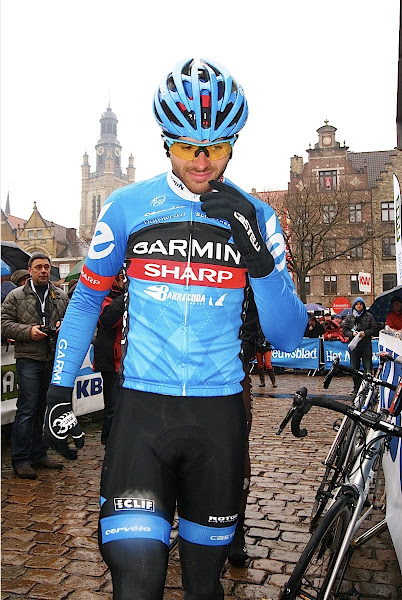 renner Garmin-Sharp