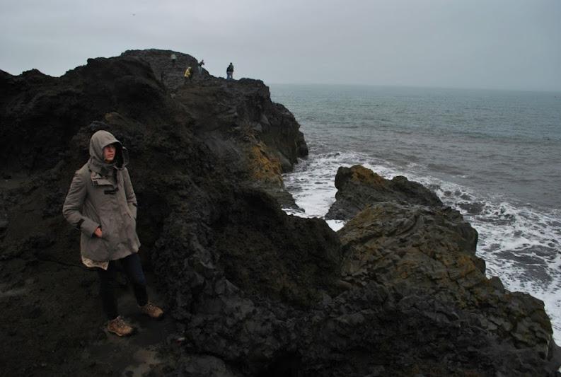Abrígate para tu viaje a Islandia