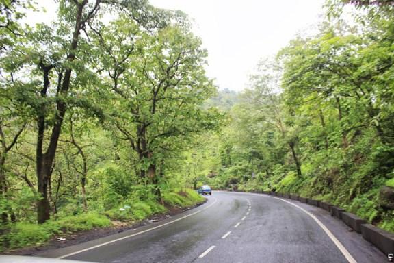 Igatpuri Road