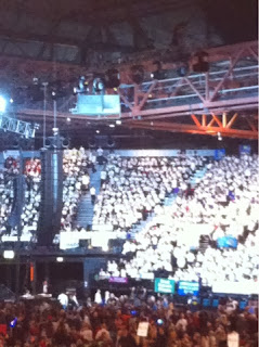 Young-Voices-kids-choir-Birmingham-NEC