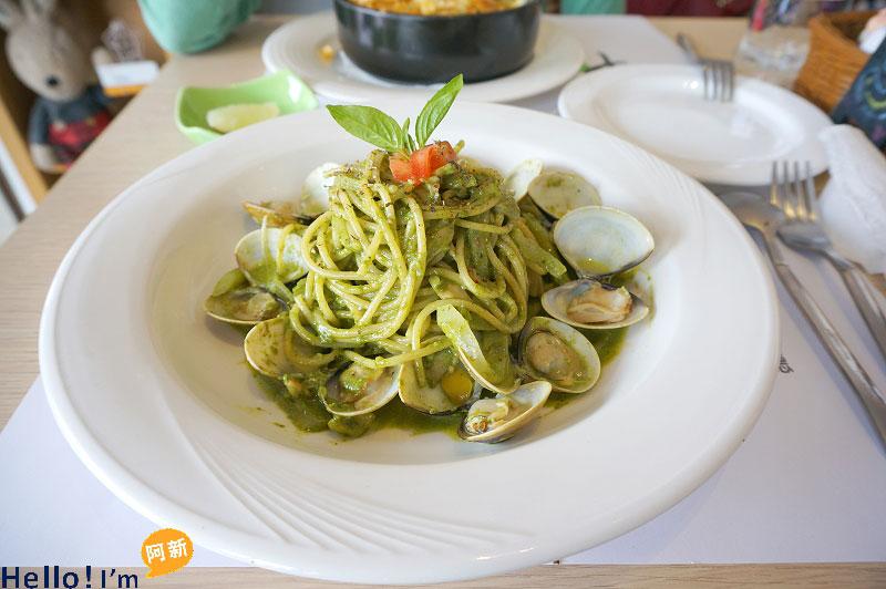 台中西區義大利餐廳,洋風義大利-4