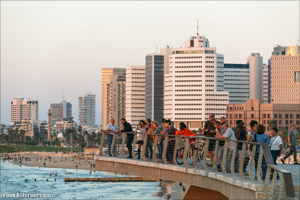 LookAtIsrael.com - Тель авивский Титаник